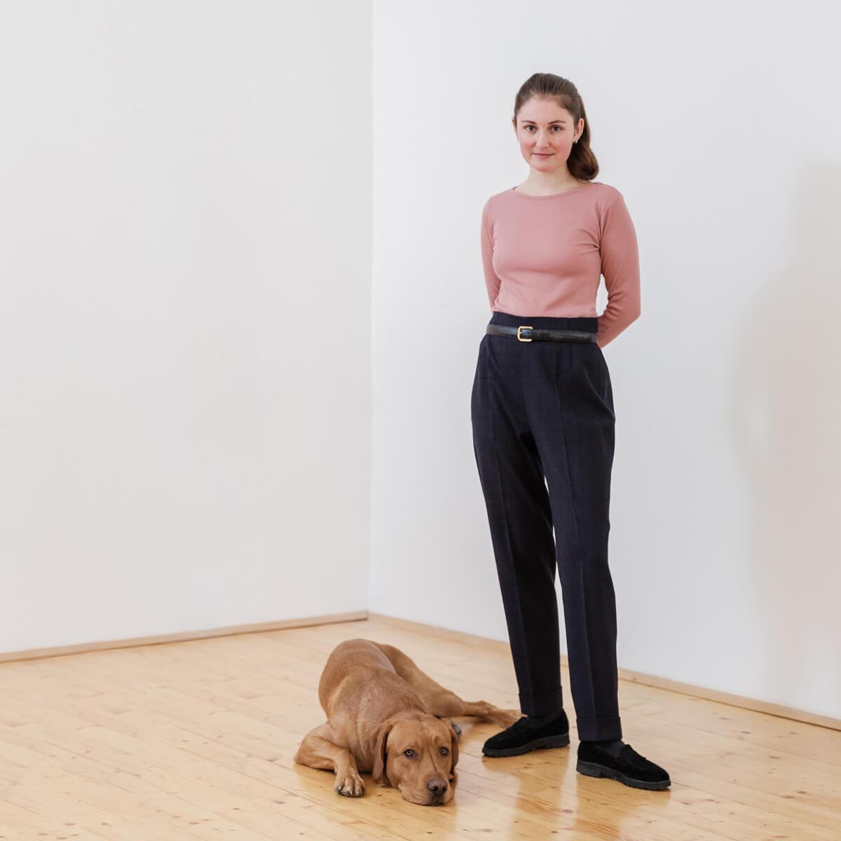 Katharina Kluss MSc. | Gesundheitspsychologin und Klinische Psychologin